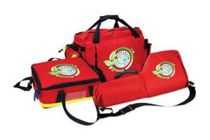 Stomatologiczne apteczki pierwszej pomocy